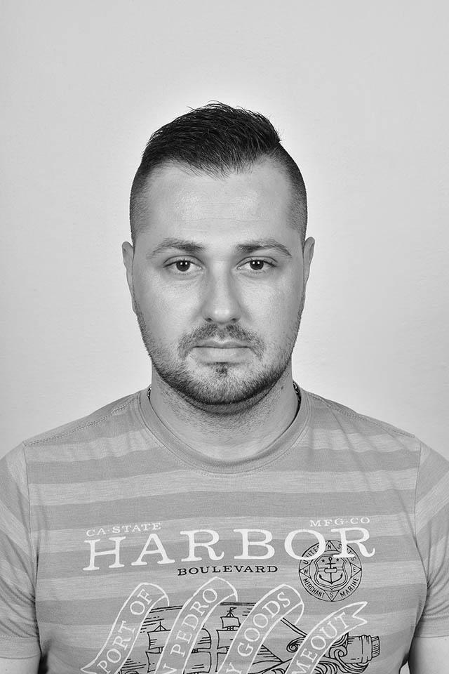 Miroslav Davidík